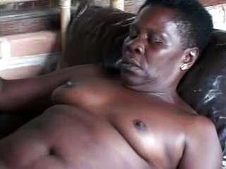 Порно ролики черные бабушки