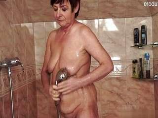 Порно пенис у бабушки