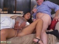 Видео жесткое порно со старухой