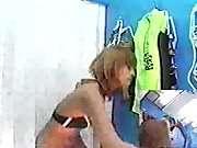 Смотреть видео со скрытых камер как переодеваются бабы