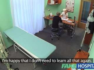 Старые порно фильмы в больнице
