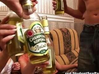 Пьяные русские бабы секс видео
