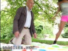порно старый дед и внук фото