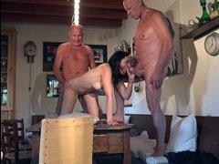 порно онлайн старый мужчина