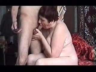 Русские бабушки минет порно