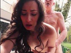 Порно ролики мужчины старше