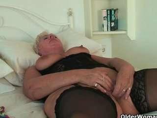 Пожилые решили заняться сексом