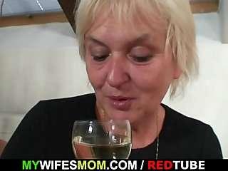 Пьяныестарые порно