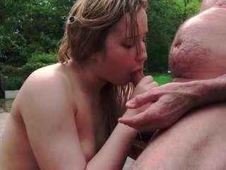 Секс старых мужчин бесплатно