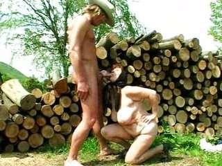 Деревенске пышные бабы гольые