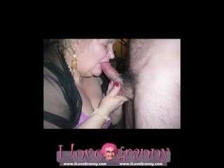 Бабушкистарие секс
