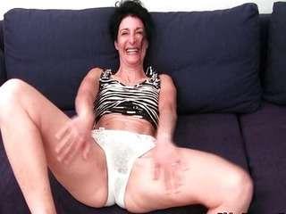 Бабушкины трусики порно