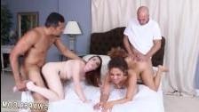 Сексуальное видео с очень старыми дедами
