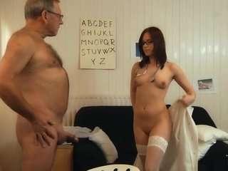 Порно старые бесексуалы