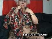 Бабушки в очках