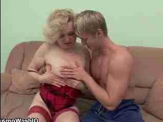 Бабушки и эротика